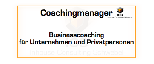 Coachingmanager